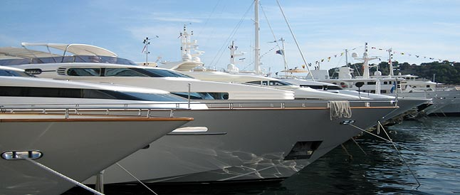 Yacht sales - Nautical Websites the maritime portal