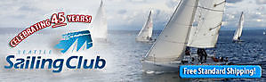 Seattle Sailing Club Online Store Seattle, WA - Nauticfan the maritime portal
