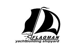 Flagman Yacht Building yard Nikolaev - Nautical Websites the maritime portal