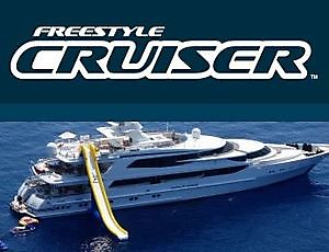 Freestyle Cruiser St. Petersburg, Florida - Nauticfan the maritime portal