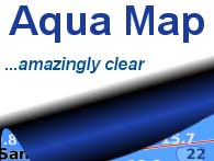 Aqua Map Viareggio - Nauticfan the maritime portal