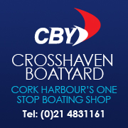 Crosshaven Boatyard Cork - Nauticfan the maritime portal