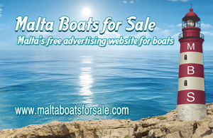Malta Boats for Sale Sliema - Nauticfan the maritime portal