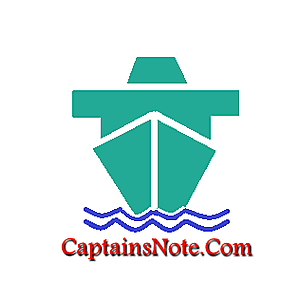 Captains Note Kochi - Nauticfan the maritime portal