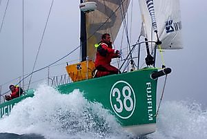 Racing Yachts Ltd Falmouth - Nautical Websites the maritime portal