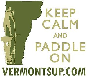 Vermont Sup Burlington - Nauticfan the maritime portal