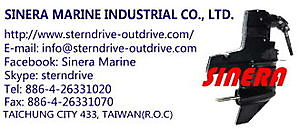 Sinera Marine Industrial Co., Ltd TAICHUNG - Nauticfan the maritime portal