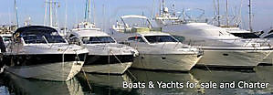 Vitesse Yacht Charters SL Mallorca - Nautical Websites the maritime portal