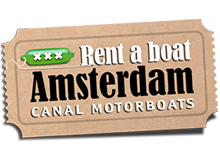 Canal Motorboats Amsterdam - Nauticfan the maritime portal