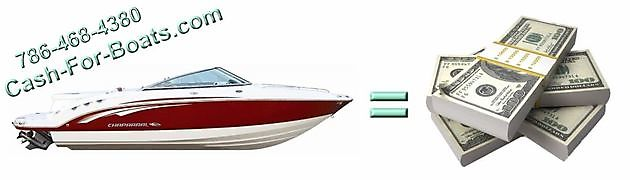 Cash For Boats Florida Miami - Nauticfan the maritime portal