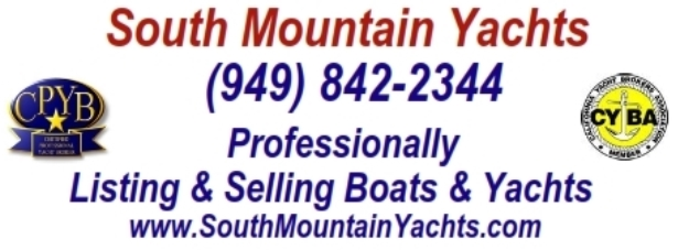 South Mountain Yachts Monarch Beach - Nauticfan the maritime portal