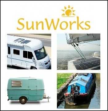 SunWorks London United Kingdom