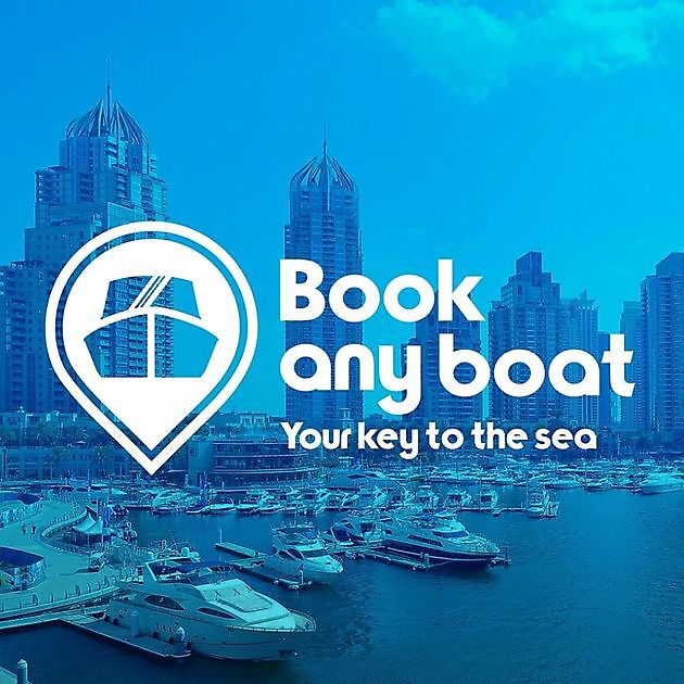 Book Any Boat Dubai - Nauticfan the maritime portal
