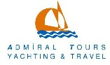 Admiral Tours Yachting&travel Bodrum - Nautical Websites the maritime portal